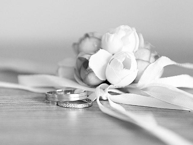 Le mariage de Mathieu et Marion à Rinxent, Pas-de-Calais 3