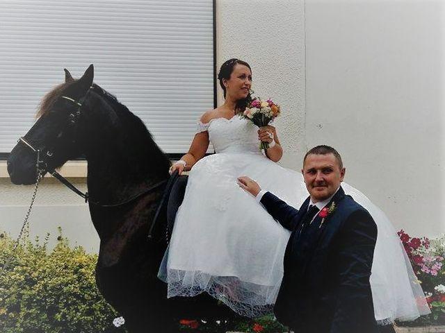 Le mariage de Mathieu et Marion à Rinxent, Pas-de-Calais 15