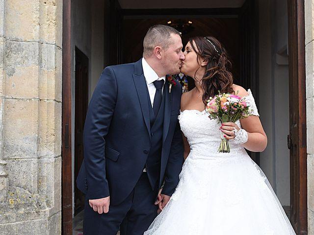 Le mariage de Mathieu et Marion à Rinxent, Pas-de-Calais 19