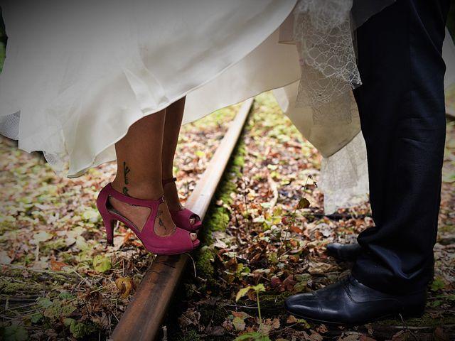 Le mariage de Mathieu et Marion à Rinxent, Pas-de-Calais 33