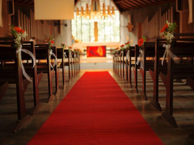 Le mariage de Christian et Lynda à Duerne, Rhône 3