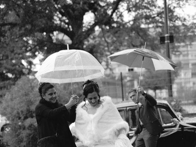 Le mariage de Christian et Lynda à Duerne, Rhône 4