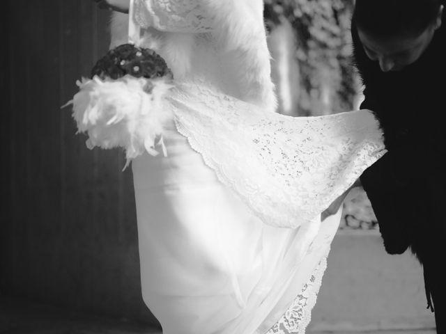 Le mariage de Christian et Lynda à Duerne, Rhône 5