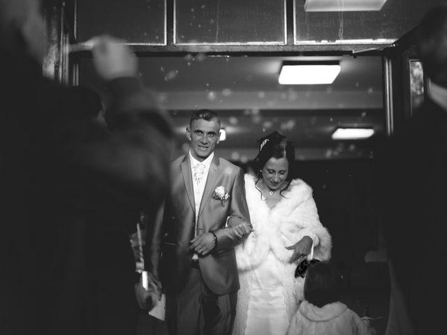 Le mariage de Christian et Lynda à Duerne, Rhône 11