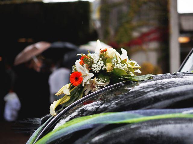 Le mariage de Christian et Lynda à Duerne, Rhône 13