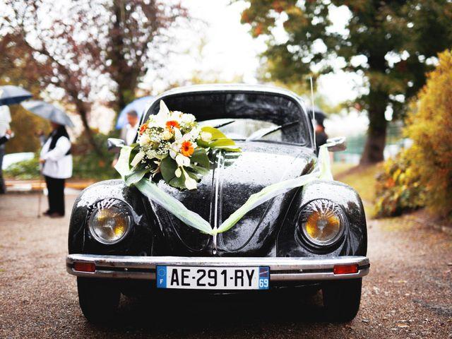 Le mariage de Christian et Lynda à Duerne, Rhône 14