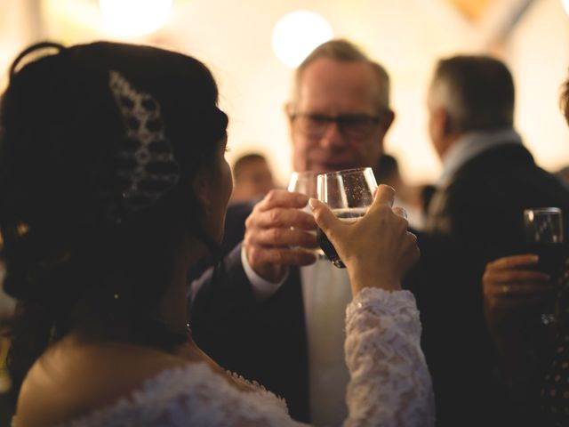 Le mariage de Christian et Lynda à Duerne, Rhône 25