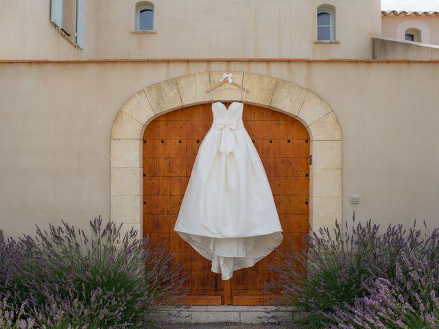 Le mariage de Diego et Laetitia à Port-la-Nouvelle, Aude 1