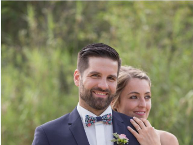 Le mariage de Diego et Laetitia à Port-la-Nouvelle, Aude 3