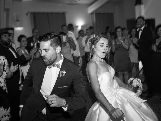 Le mariage de Diego et Laetitia à Port-la-Nouvelle, Aude 4
