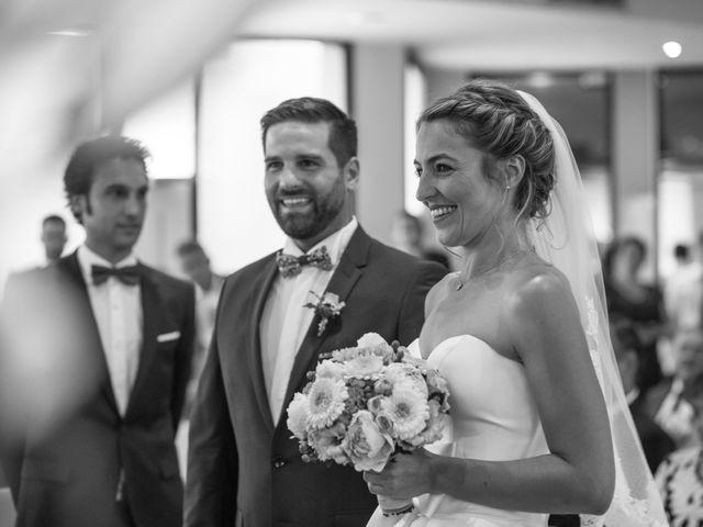Le mariage de Diego et Laetitia à Port-la-Nouvelle, Aude 5