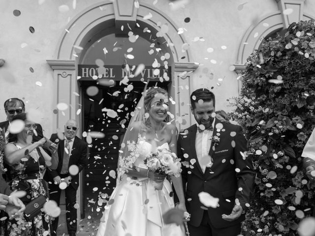 Le mariage de Diego et Laetitia à Port-la-Nouvelle, Aude 7