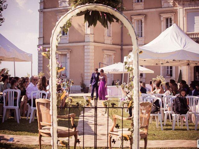 Le mariage de Alexandre et Aurélie à Chamblay, Jura 29