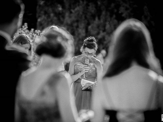 Le mariage de Alexandre et Aurélie à Chamblay, Jura 33