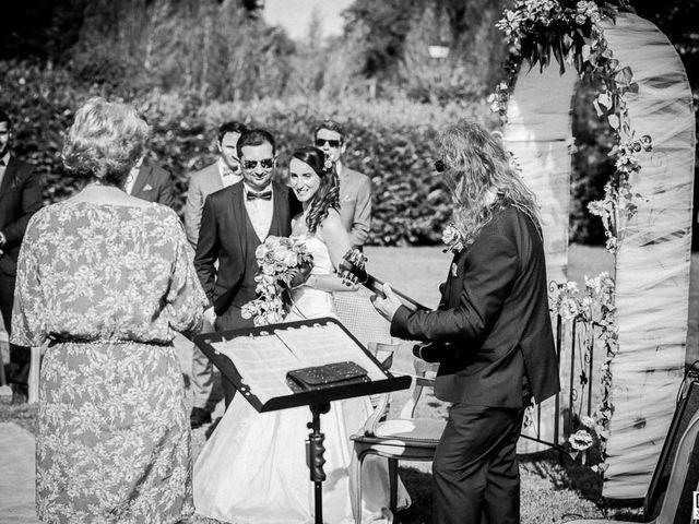 Le mariage de Alexandre et Aurélie à Chamblay, Jura 35
