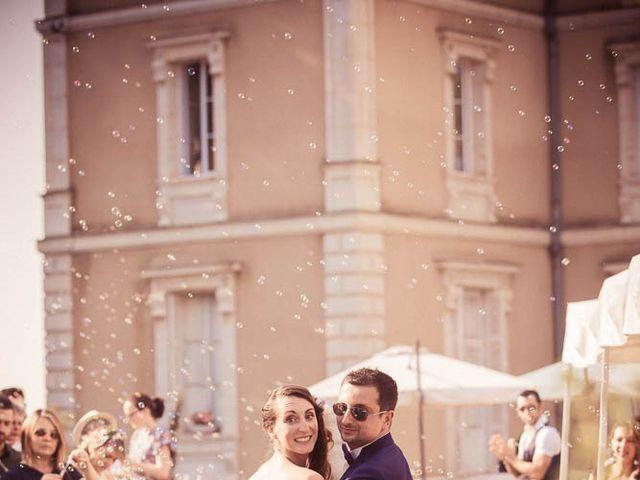 Le mariage de Alexandre et Aurélie à Chamblay, Jura 38