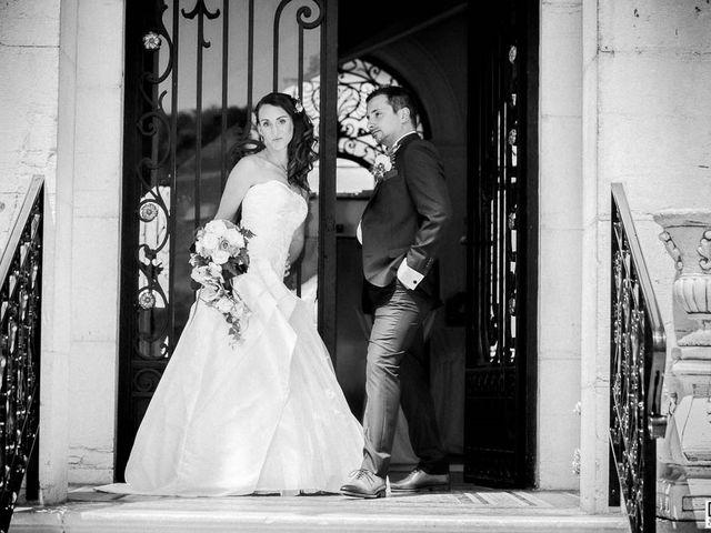 Le mariage de Alexandre et Aurélie à Chamblay, Jura 60