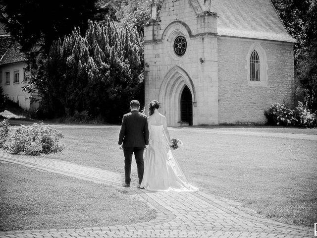 Le mariage de Alexandre et Aurélie à Chamblay, Jura 65