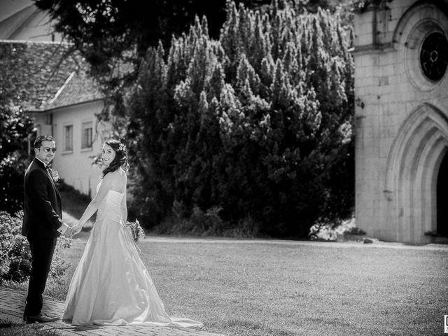 Le mariage de Alexandre et Aurélie à Chamblay, Jura 66