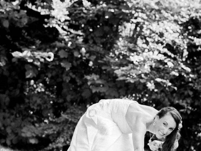Le mariage de Alexandre et Aurélie à Chamblay, Jura 78