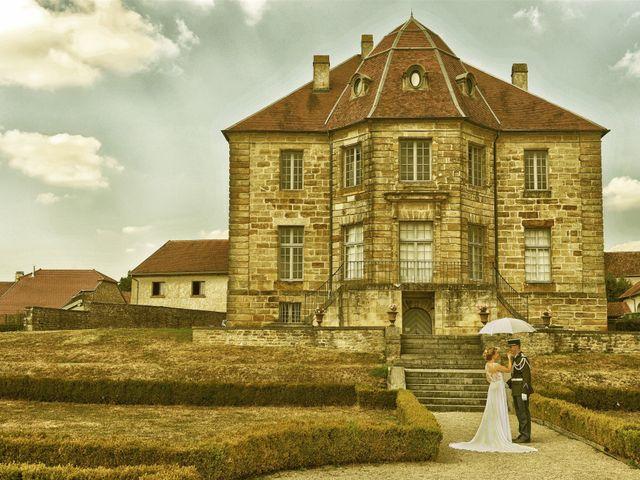 Le mariage de Manon et Clément