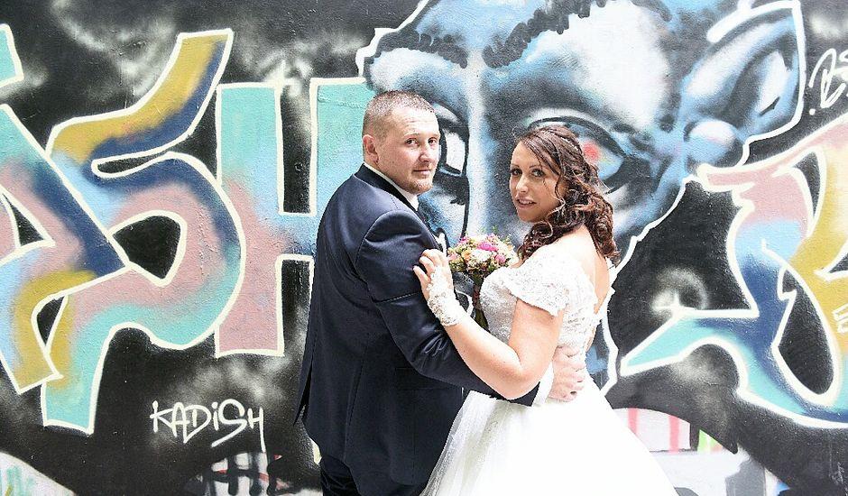 Le mariage de Mathieu et Marion à Rinxent, Pas-de-Calais