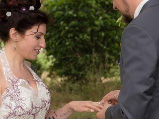 Le mariage de Ambre et Benoît 3