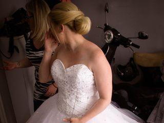 Le mariage de Aurelie et Maxime 3