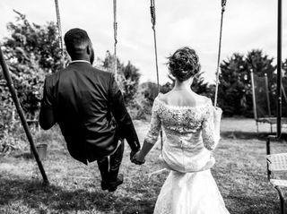 Le mariage de Myriam et Hibrahim