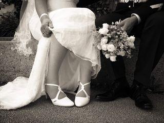 Le mariage de Sabrina et Arnaud