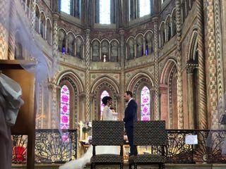 Le mariage de Eva et Jeremy 1