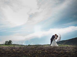 Le mariage de Eva et Jeremy