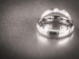 Le mariage de Aude et Christophe 1