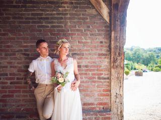 Le mariage de Mélanie et Jessy
