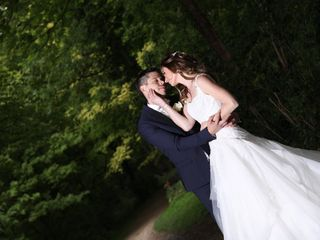 Le mariage de Jennifer et Damien