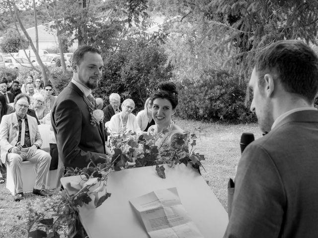 Le mariage de Benoît et Ambre à Buzet-sur-Tarn, Haute-Garonne 2