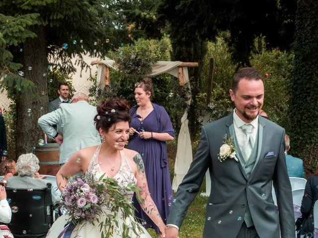 Le mariage de Benoît et Ambre à Buzet-sur-Tarn, Haute-Garonne 5