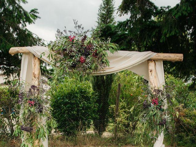 Le mariage de Benoît et Ambre à Buzet-sur-Tarn, Haute-Garonne 8