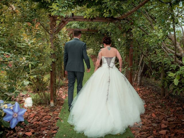 Le mariage de Benoît et Ambre à Buzet-sur-Tarn, Haute-Garonne 10