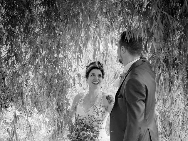Le mariage de Benoît et Ambre à Buzet-sur-Tarn, Haute-Garonne 13