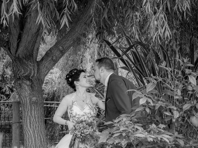 Le mariage de Benoît et Ambre à Buzet-sur-Tarn, Haute-Garonne 14