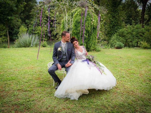 Le mariage de Benoît et Ambre à Buzet-sur-Tarn, Haute-Garonne 15