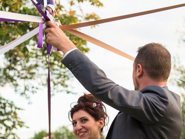 Le mariage de Benoît et Ambre à Buzet-sur-Tarn, Haute-Garonne 26
