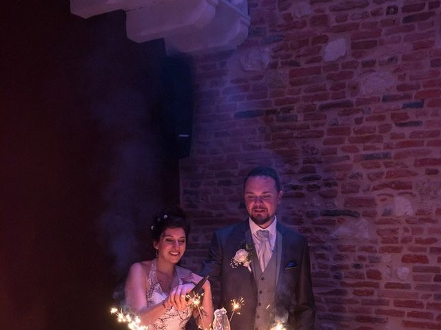 Le mariage de Benoît et Ambre à Buzet-sur-Tarn, Haute-Garonne 32