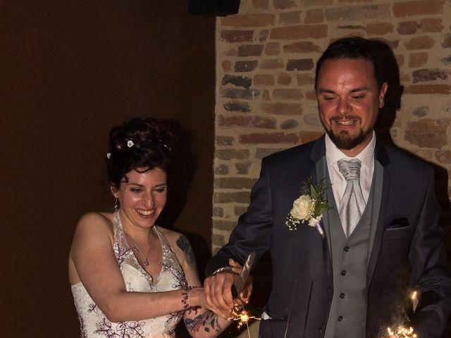 Le mariage de Benoît et Ambre à Buzet-sur-Tarn, Haute-Garonne 33