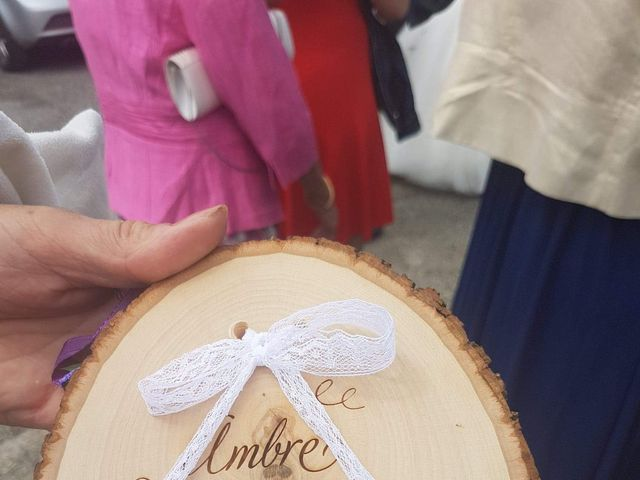 Le mariage de Benoît et Ambre à Buzet-sur-Tarn, Haute-Garonne 43