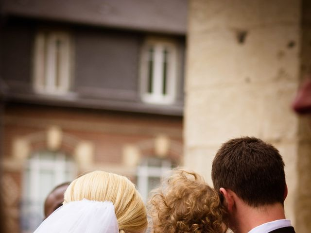 Le mariage de Maxime et Aurelie à Amiens, Somme 19