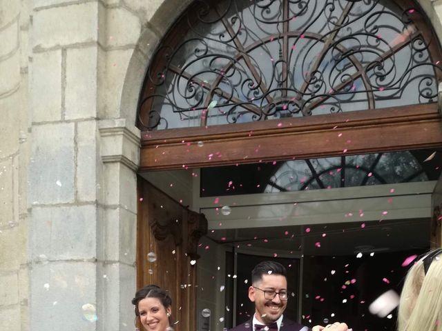 Le mariage de Marcos et Esther à Le Puy-en-Velay, Haute-Loire 8