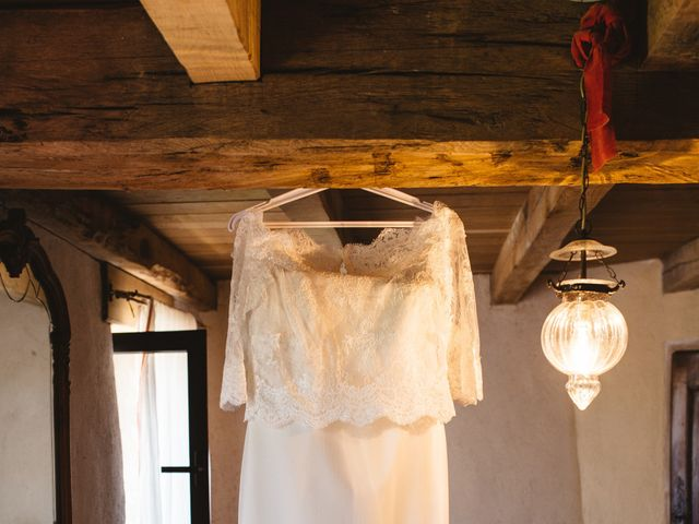 Le mariage de Guillaume et Céline à Condéon, Charente 12