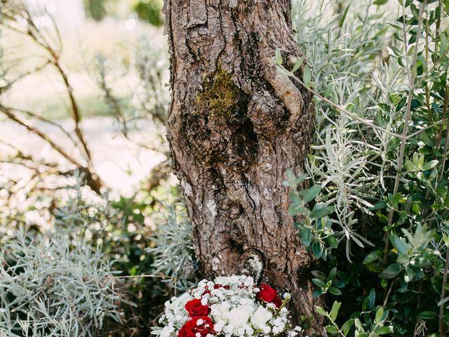 Le mariage de Guillaume et Céline à Condéon, Charente 20